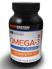 PureProtein Omega-3 (60 капсул)