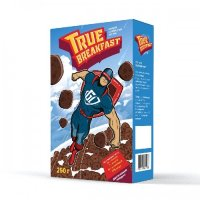 GENETICLAB True Breakfast (250г)