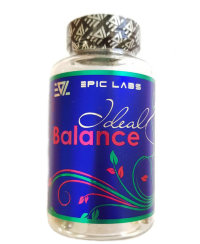 EPIC LABS Ideal Balance 60 капсул