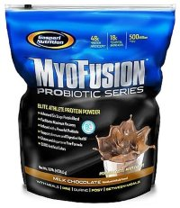 Gaspari Nutrition MyoFusion Probiotic 10lb (4,54кг)