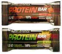 Ironman Protein Bar (35 г)