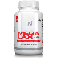 NUTRA INNOVATIONS Mega Lax 90 капс