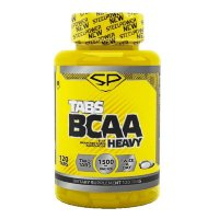 STEEL POWER Heavy BCAA 8-1-1 120 таб