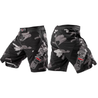Шорты Grips Night Camo (grpshorts07)