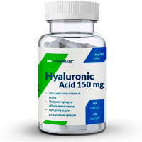 CYBERMASS Hyaluronic Acid (60 капсул)