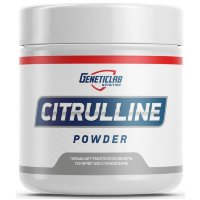 GENETICLAB Citrulline Powder (300 г)