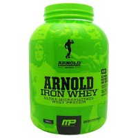 Arnold Series Iron Whey 5lb (2,27кг)