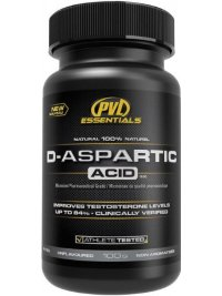 PVL D-Aspartic Acid (100 грамм)