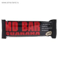 MD Bar Guarana (50 г)