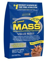 MHP Up Your Mass 10lb (4,54кг)