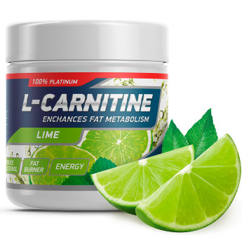 GENETICLAB Carnitine Powder (150 г) GENETICLAB Carnitine Powder (150 г)