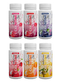 STEEL POWER Pink Power L-Carnitine Shot 100 мл