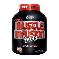 Nutrex Muscle Infusion 5lb (2,27кг)