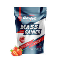 GENETICLAB Mass Gainer (1 кг)