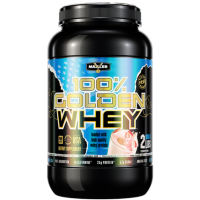 MAXLER USA Golden Whey 908 г