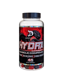 Dragon Pharma Hydra (60 капсул)