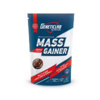 GENETICLAB Mass Gainer 2,2lb (1кг)