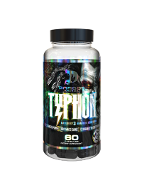 Dragon Pharma Typhon (60 капсул)