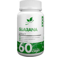 NATURALSUPP Guarana Гуарана 700мг (60 капсул)