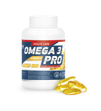 GENETICLAB Omega-3 (90 капсул)