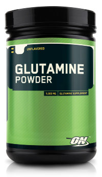 OPTIMUM NUTRITION Glutamine Powder 150 г