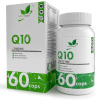 NATURALSUPP Control Time Q10 100% (60 капсул)