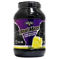 MAXLER Real Mass 6lb (2,7 кг)