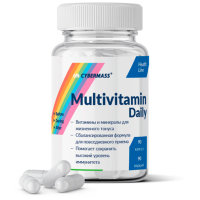CYBERMASS Multivitamin Daily (90 капсул)
