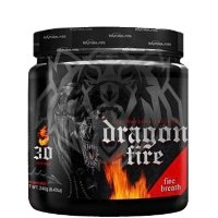Invitro Labs Dragon Fire (30 порций)