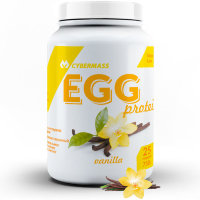 CYBERMASS Egg Protein 750 г