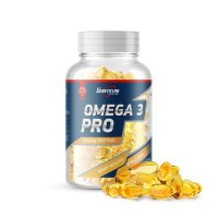GENETICLAB Omega-3 (300 капсул )