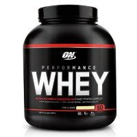 OPTIMUM NUTRITION Performance Whey (2кг)