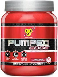 BSN Pumped Edge 360 г