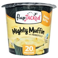 FlapJacked Mighty Muffin (1 шт)