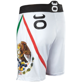 Шорты Jaco Mexico (jacshorts07) Шорты Jako Mexico Resurgence Fight Shorts.