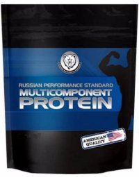 RPS Multicomponent Protein 5lb (2.27 кг)