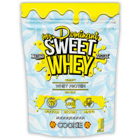 MR. DOMINANT Sweet Whey (1 кг)