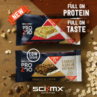SCI-MX Pro 2Go Out Bake 50 г