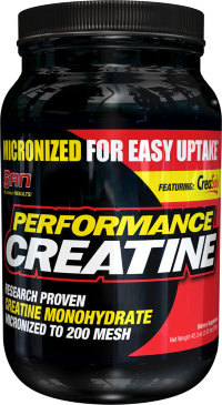 SAN Performance Creatine (1,2кг)