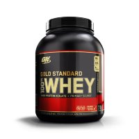 OPTIMUM NUTRITION 100% Whey Protein Gold Standard 5lb (2,27кг)