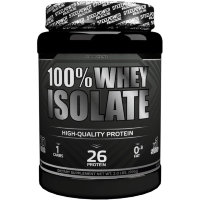 STEEL POWER Black Line 100% Whey Isolate 900 г