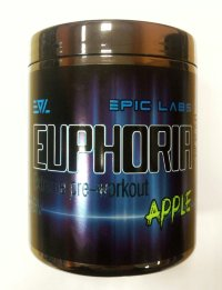 EPIC LABS Euphoria 20 порций