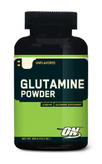 OPTIMUM NUTRITION Glutamine Powder (0,3кг)