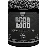 STEEL POWER Black Line BCAA 8000 300 г