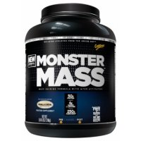 CytoSport Monster Mass 5.95lb (2,7кг)