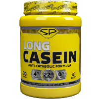 STEEL POWER Long Casein 900 г