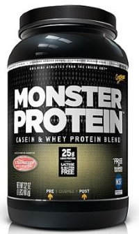 CytoSport Monster Protein 2lb (0,9кг)