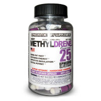 CLOMA PHARMA Methyldrene Elite 100 кап