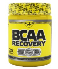 STEEL POWER BCAA Recovery 250 г