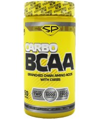 STEEL POWER Carbo BCAA + Vitamine C 500 г